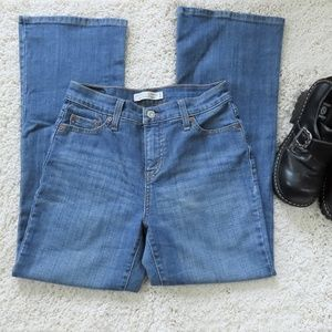 Levi's Perfectly Slimming Boot Cut 512 Jeans